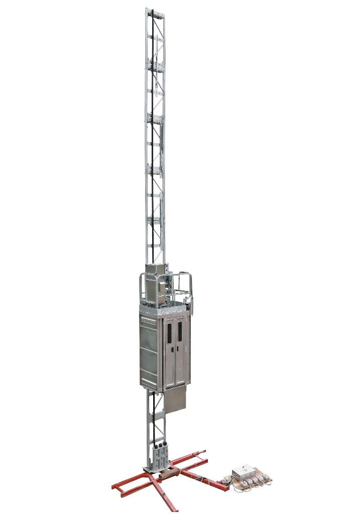 Sc300k Technical Data Overview 2