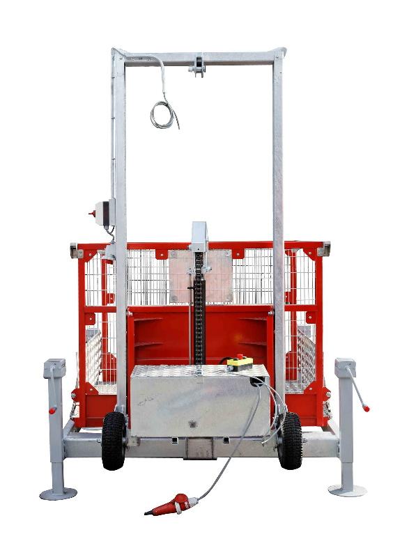 Lifting Table LT500