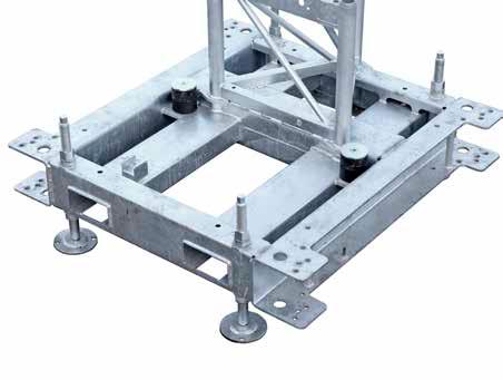 Mini chassis