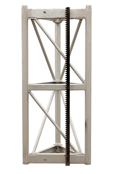 Mast section 1,5 m
