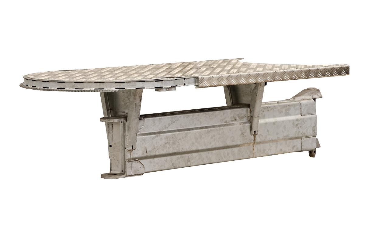 Snake platform section 1.5 m