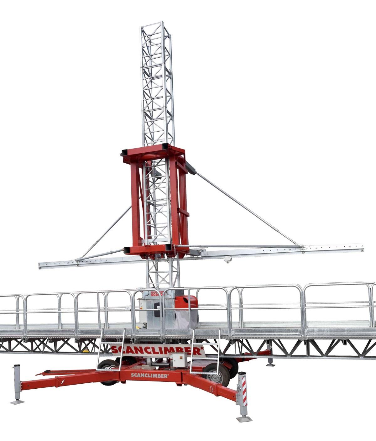Glide Rail