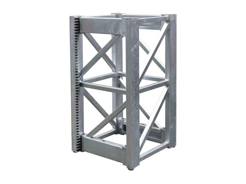 Heavy Duty Mast Section