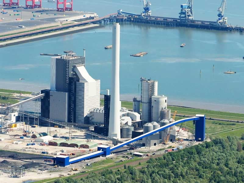 World's Cleanest & Most Efficient Power Plant