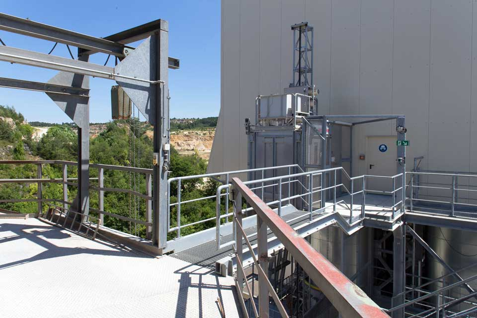 walhalla kalk regensburg lime plant sc1500k at top level